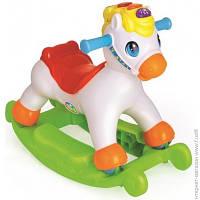 Толокар-качалка Huile Toys Пони (987)