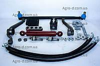 Комплект переоборудования под насос-дозатор под МТЗ-80/ переделка под дозатор