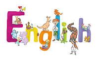 Английский язык учебники / тетради 1 класс