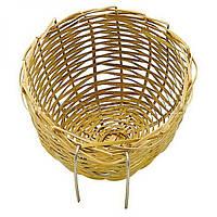 Плетеное гнездо для мелких птиц PA 4455