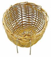 Плетеное гнездовье для птиц Ferplast PA 4454