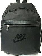 Рюкзаки спорт стиль Nike (черный)26*35, фото 1