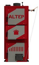 Котел твердотопливный Altep (Альтеп) Classic PLUS 30 кВт. Бесплатная доставка., фото 2