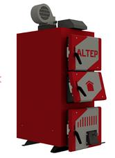 Котел твердотопливный Altep (Альтеп) Classic PLUS 30 кВт. Бесплатная доставка., фото 3