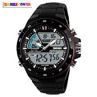 Наручные часы Skmei 1016 (Black)