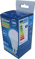 Лампа світлодіодна LED A60 E27 10W ECONOM 4000K