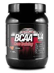 Аминокислота ActivLab BCAA Cross Training (400 g)