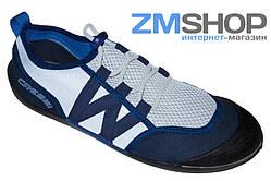 Пляжные туфли Cressi CORAL ELBA (White/Blue)