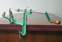 Яблокорезка EZIDRI Apple Peeler ( на струбцине )