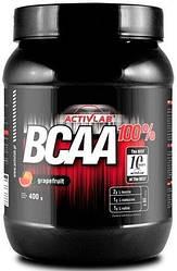 Аминокислота ActivLab BCAA 100% 400g