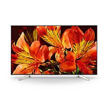 Телевизор Sony KD-65XF8588 (MXR 1000Гц,UltraHD 4K,Smart, 4K HDR ProcessorX1, TRILUMINOS, Dolby Digital 20Вт), фото 2