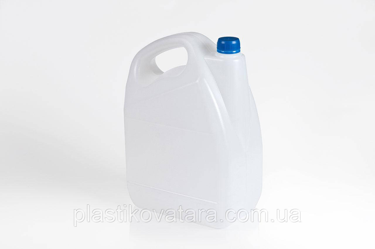Канистра пластиковая 9л