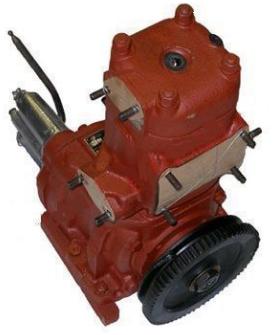 Пусковой двигатель Пд-10 МТЗ, ЮМЗ