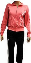 Женский спортивный костюм Grandex с лампасами