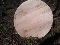 Заказать дубовое дно для колодцев