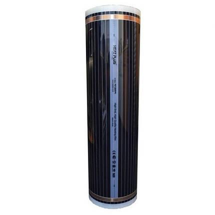 Інфрачервона плівка Heat Plus Sauna 225 Вт/кв.м, фото 2