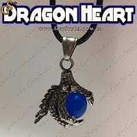 "Подвеска на шею - ""Dragon Heart"", фото 1"