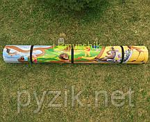 Розвиваючий килимок-каремат 1500х1200х8мм