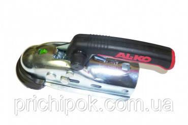 Замковое сцепное устройство AL-KO AK 161 с Soft Dock на круглое дышло 50 мм