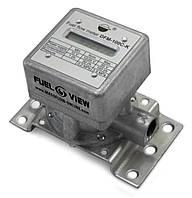 Расходомер с ротором / для биотоплива / линейный max. 400 l/h | FUEL-VIEW series - Bronkhorst-max-400-lh-FUEL-VIEW-series