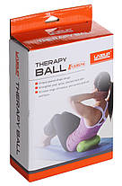 Мяч для пилатеса «LS-3574» 28x12 см MINI THERAPY BALL, фото 2