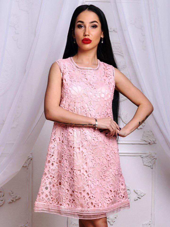 Елегантне плаття. (644)