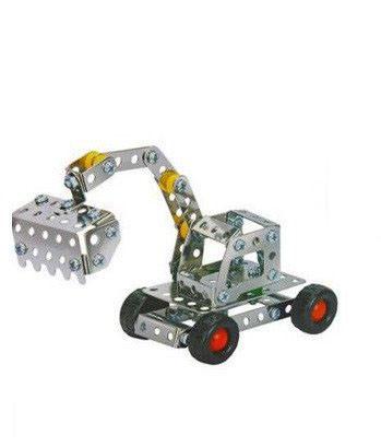 Конструктор металл 2011-3A/-3J