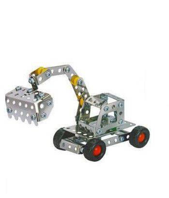 Конструктор металл 2011-3A/-3J, фото 2