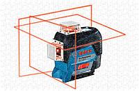Лазерный нивелир Bosch GLL 3-80 C + BM 1 + L-Boxx 136