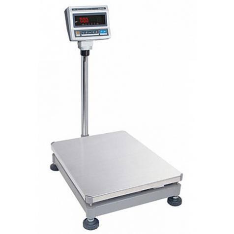 Весы товарные CAS DB-II-150E (60 кг, 150 кг)