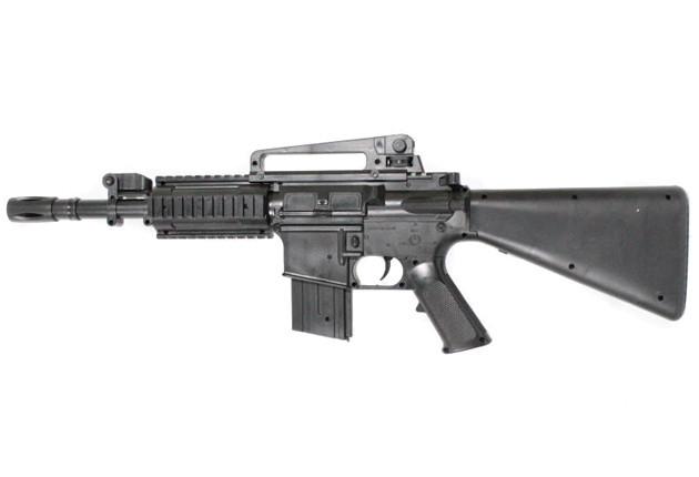 Автомат M4H/Р229В