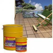 Гидроизоляция балкона, террасы, лоджии