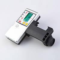Приймач лазерний (пастка) для червоного лазерного променя рівня (нівеліра)