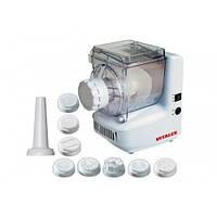 🔥✅ Пастамейкер Vitalex VL-5370 аппарат для домашней лапши, макарон, спагетти на дому ( Виталекс )