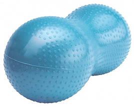 Мяч для фитнеса «LiveUp» LS3574 28x12см MINI THERAPY BALL, фото 2