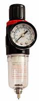 Фильтр-редуктор для краскопульта Forte FRM-14(1/4)
