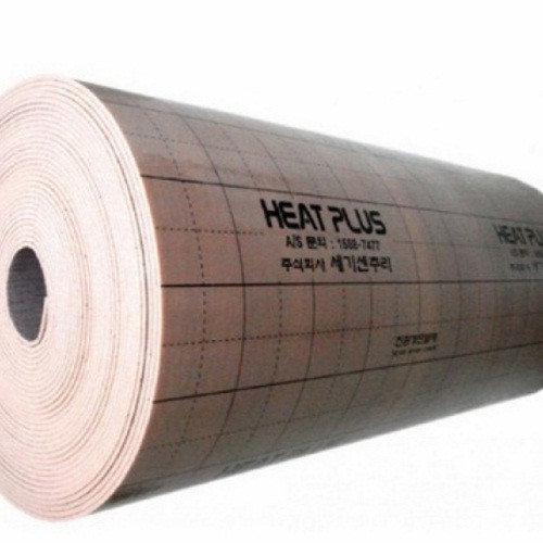 Тепловідбиваюча підкладка E-PEX з зазамленням 4мм