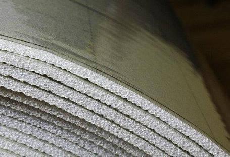 Тепловідбиваюча підкладка E-PEX з зазамленням 4мм, фото 2