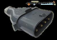 Вилка кабельная ШК 4х25