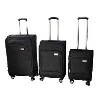 Чемодан, чемодан на колесах, чемодани, набор дорожных чемоданов, набор чемоданов на колесах, комплект чемоданов, набор чемоданов купить Киев