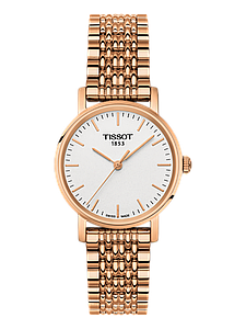 Часы женские Tissot Everytime  T109.210.33.031.00
