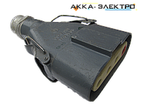 Розетка кабельная ШК 4х60