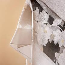 Ексклюзивный свадебный платок Валентайн, фото 2