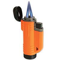 Британская армейская турбо-зажигалка Turboflame V-Flame