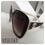 Жіночі сонцезахисні окуляри в стилі (5 кольорів), фото 9