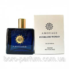 TESTER женский Amouage Interlude for Woman