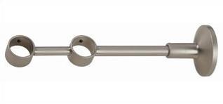 Кронштейн 70.2212 (металл) 25 мм + 20 мм.