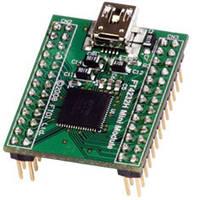FT4232H Mini Module 2x26 pin, USB 2.0 Hi-Speed (480Mb/s) to UART/MPSSE 4-port conv. module