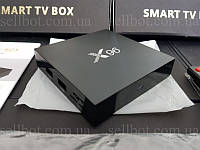 Оригінальна TV-Приставка X96 2GB/16GB S905X (Android Smart TV Box)