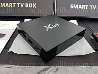 Оригінальна TV-Приставка X96 2GB/16GB S905X (Android Smart TV Box)